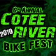 Cotee River Bike Fest