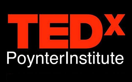 TEDx Poynter