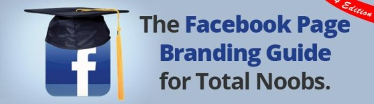 Facebook Page Branding Guide