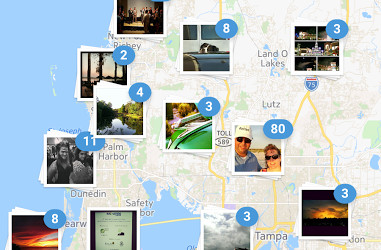 Geotagging Your Content Makes for Poor Family Security